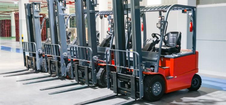 INAIL: Sicurezza 4.0, un e-book per i cantieri in cui si utilizzano macchinari di sollevamento