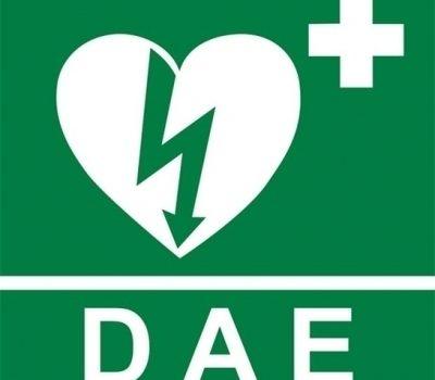 La defibrillazione precoce nei luoghi di lavoro
