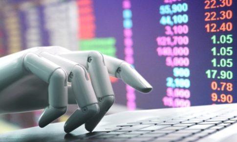 Il futuro ruolo dei big data e dell'intelligenza artificiale nei luoghi di lavoro in Europa