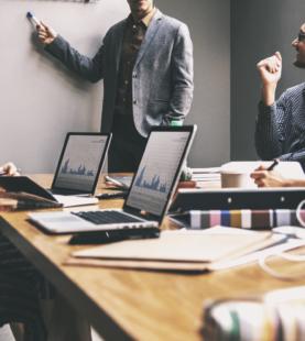 Corso per apprendisti: Competenze informatiche per l'office automation