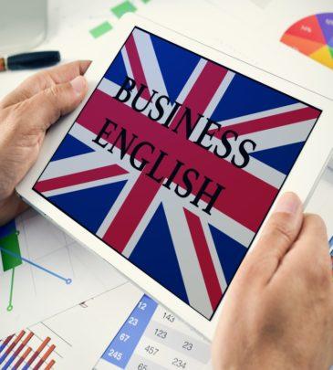 Corso di inglese business base