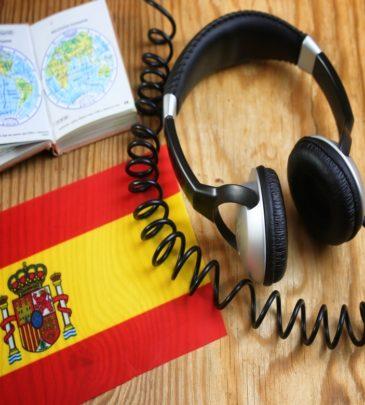Corso di spagnolo