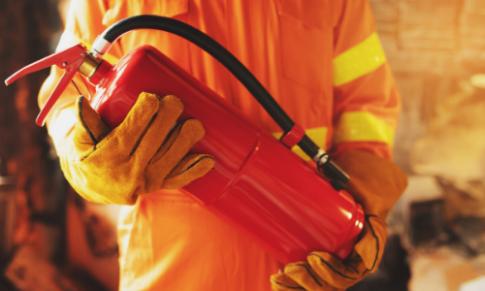 Ministero dell'Interno: Una nota per corsi prevenzione incendi