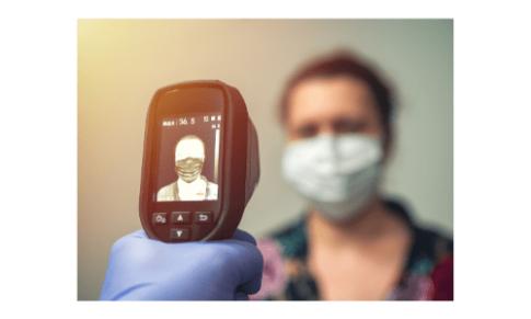 INAIL : Documento sulla Valutazione della temperatura corporea con termometri ir durante la pandemia da nuovo coronavirus sars-cov2